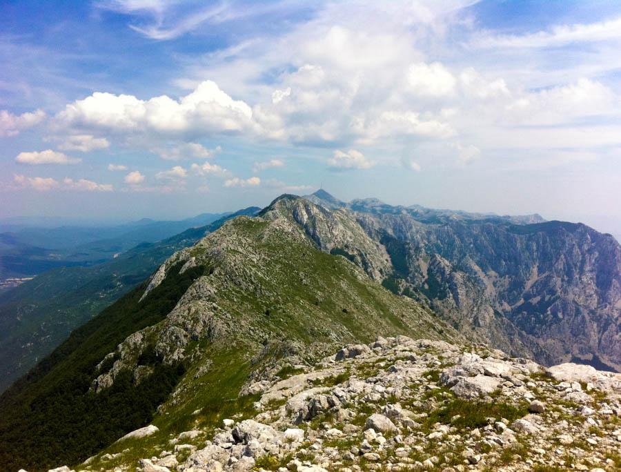 Chorwacja, Biokovio