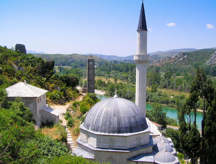 Tureckim Szlakiem